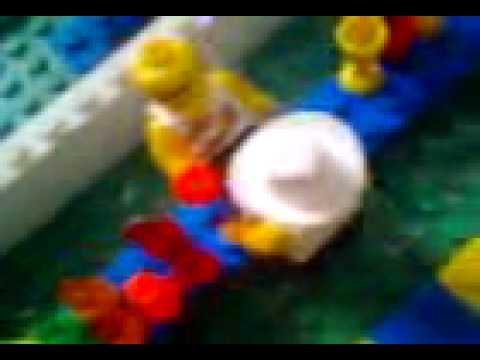 Lego Baari