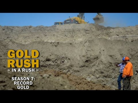 Gold Rush | Season 7, Episode 10 | Record Gold - Gold Rush in a Rush Recap