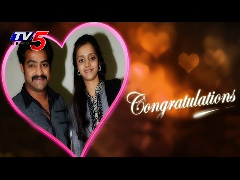Jr NTR Blessed With A Baby Boy : TV5 News