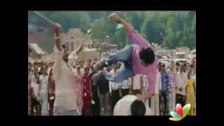 Alex Pandian | Official Teaser | Latest Tamil Film | Karthi - Anushka - Santhanam