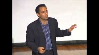 Prof Deepak Malhotra - HBS - 2012 Speech to Graduating Harvard MBA Students