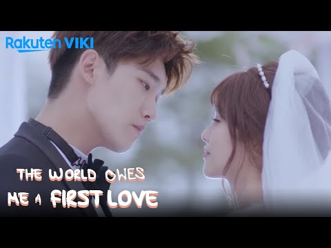 The World Owes Me A First Love - EP24   Double Wedding