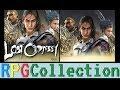 Lost Odyssey Rpg Collection Gargamelverde