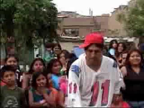 Los Raperos De La Risa - Canciones