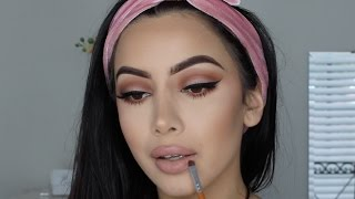 Video DRUGSTORE Makeup Tutorial | Affordable Makeup & Tools MP3, 3GP, MP4, WEBM, AVI, FLV Juli 2018
