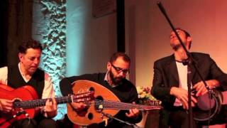 "A traditional Middle Eastern song arranged by Attab Haddad and Ramon Ruiz. Extract from the show ""The flamenco Trail"". Antonio Romero on the percussion, Anita La Maltesa dancing and Javi Marcias clapping."