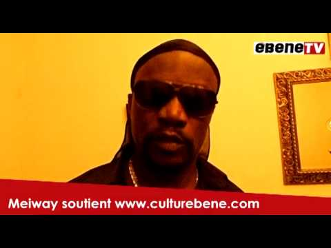 Meiway soutient www.culturebene.com 