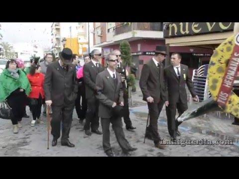 Desfile de Viudas de las Escuelas Infantiles de Isla Cristina