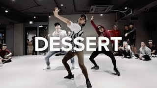 Video Dessert - Dawin ft.Silento / Lia Kim Choreography MP3, 3GP, MP4, WEBM, AVI, FLV Maret 2018