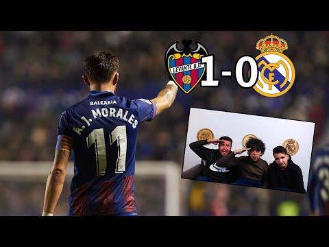 MADRID DROP 3 POINTS & LOSE HAZARD JUST BEFORE EL CLASICO! | REACTION - REACCIONES