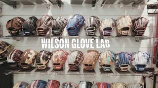 Wilson Baseball is the Official Glove of Major League Baseball, and the equipment of choice for countless players around the world. Before our proprietary Pro Stock Leather is hand-crafted into a glove, the Wilson Baseball team meets with players around the globe, finds the best materials available and enlists the top craftsmen in the industry. This is the story of how those gloves are made.