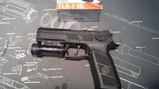 Just picked this badboy up. Been wanting one for a while, something a little different from my usual Glock Fetish. Enjoy!P.S. Sorry for the video format, shot on LG G4.Callsign