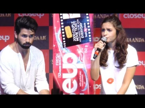 When Shahid Kapoor Answered Painful Question