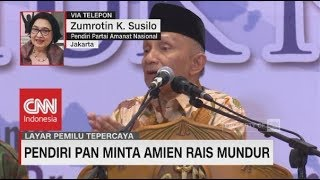 Download Video Pendiri PAN: Amien Rais Sudah Melenceng dari Prinsip dan Nilai PAN MP3 3GP MP4