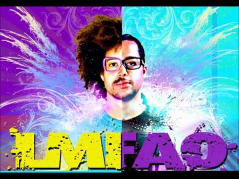 Party Rock Anthem - LMFAO (Video)