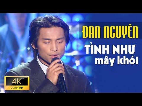 Tình Như Mây Khói - ĐAN NGUYÊN [MV 4K Official] - Thời lượng: 4 phút và 3 giây.