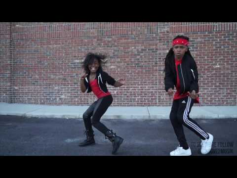 "Usher - ""No Limit"" Dance Video By: @Groove2Musik"