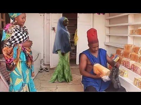 Dan Iskan Tela [Part 4] Saban Shiri | Latest Hausa Movie