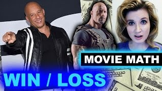 Nonton Box Office for The Fate of the Furious BILLION, FEUD, Dwayne Johnson Jason Statham Movie Film Subtitle Indonesia Streaming Movie Download