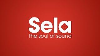 Sela Schnellbausatz - Soundcheck Videos 2