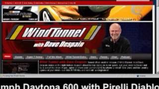 10. Ducati Pirelli Tire Test by Dave Despain