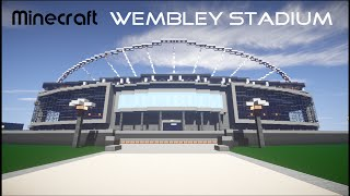 wembley stadium minecraft videos by bapse minecraft hd wembley stadium sciox Gallery