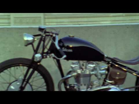 Video | Falcon Motorcycles