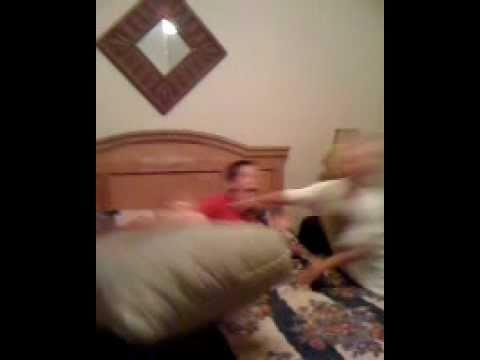 Pillow Fight K.O.