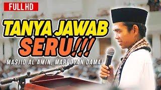 Video Tanya Jawab TERBARU Bersama Ustadz Abdul Somad Lc, MA, Masjid Al-Amin MP3, 3GP, MP4, WEBM, AVI, FLV Juni 2018