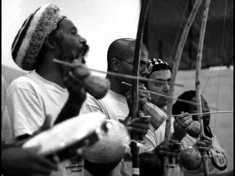 Tekst piosenki Sergio Mendes - Capoeira do Brasil (Magalenha) po polsku