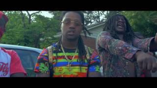 ManMan Savage & Redd Smash Change Up rap music videos 2016