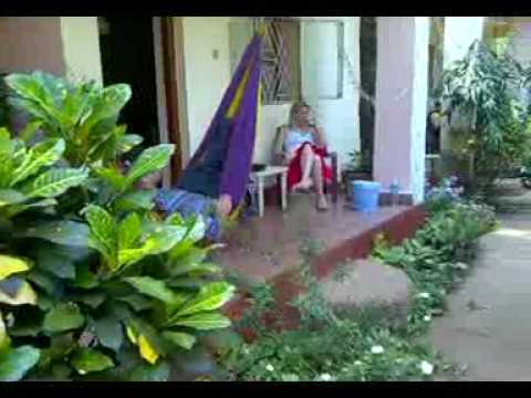 Wideo Evershine Guesthouse Anjuna Goa