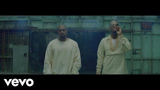 Video Juicy J - Ballin (Video) ft. Kanye West MP3, 3GP, MP4, WEBM, AVI, FLV Maret 2018