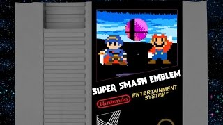 Super Smash Emblem