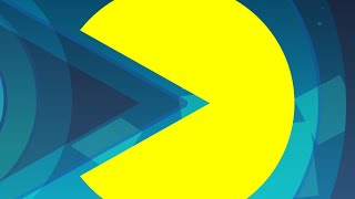 PAC-MAN +Tournaments YouTube video