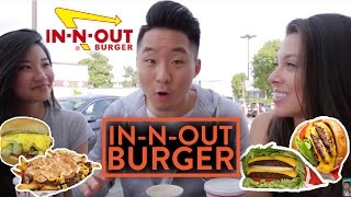 FUNG BROS FOOD: In-N-Out Burger | Fung Bros