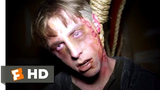 The Gallows (2015) - Don't Look Scene (8/10) | Movieclips