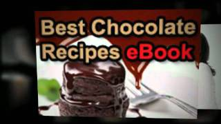 Best Chocolate Recipes YouTube video