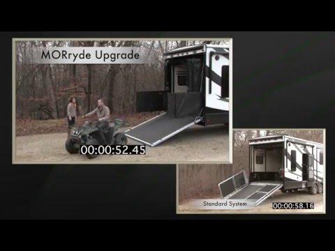 KZ Venom - MORryde Patio System