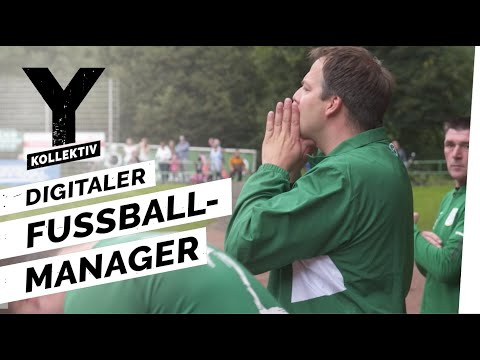 Comunio in Real Life: Fußball-Manager in der Kreisliga