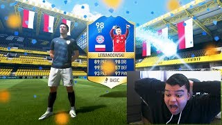 OMG 98 TOTS LEWANDOWSKI IN A PACK !! So im going to pack a TOTS Bundesliga player in a pack, maybe 97 TOTS Neuer in a pack , 95 tots robben in a pack , 98 tots lewandowski in a pack just like the best youtubers such as xDuttinho , w2s , anesongib and jmx im going - The Cheapest Fifa 17 Coins Ever - https://goo.gl/k1FLS3  - Use 'SMA' for 10% off (FIFA 17) OMG I GOT 98 RATED TOTS LEWANDOWSKI - https://www.youtube.com/watch?v=v4h6dB1F3RgSo today I am going to show you the best TOTS Bundesliga pack opening you will ever see , i will get tots lewandowski in a pack , 98 tots lewandowski pack opening , the biggest fifa 17 pack opening ever , 95 tots robben and 5 walkouts in 1 tots pack opening.Free shipping soccer jerseys http://bit.ly/2rSUu8pCheck Out My Social Media Instagram - http://instagram.com/TheRealSMATwitter - https://twitter.com/TheRealSMATwitch - http://www.twitch.tv/TheRealSMABusiness Email -  TheRealSMABusiness@gmail.comMore Videos From TheRealSMA THE GREATEST FIFA 17 - FIFA 09 PACK OPENINGS IN THE HISTORY OF FIFA !! -  https://www.youtube.com/watch?v=H_X3LOVqc9IMY MUM PACKS THE BEST LEGENDS IN A 10 MILLION COIN PACK - FIFA 16 PACK OPENING  - https://www.youtube.com/watch?v=5krUZZj_x28THE 197 RATED FUT DRAFT?? - THE TOP 20 FUT DRAFTS IN THE HISTORY OF FIFA  - https://www.youtube.com/watch?v=HRv0eGyaBYI