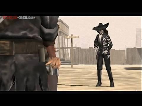 trucos para red dead revolver playstation 2