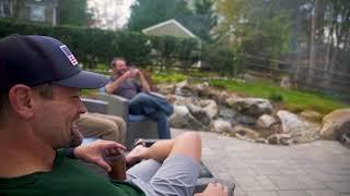 Peaceful Ponds - Backyard Transformation