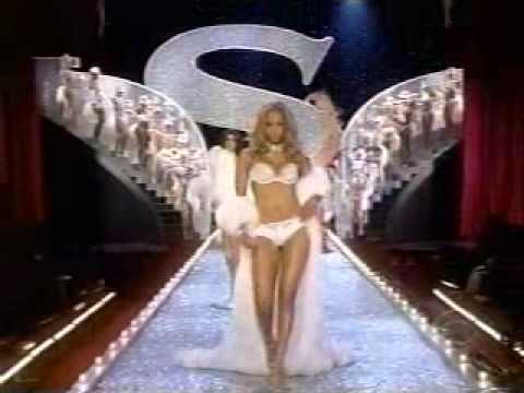victoria secret fashion show 2003 part 5