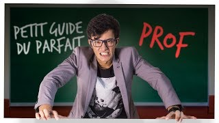 Video PETIT GUIDE DU PARFAIT PROF - JIGMÉ MP3, 3GP, MP4, WEBM, AVI, FLV Oktober 2017