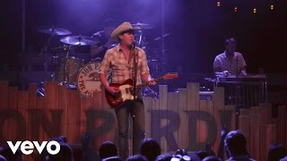 Jon Pardi - Heartache On The Dance Floor (Performance Video) Mp3