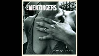 Burn After Writing The Menzingers