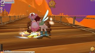 Live Steam : Seal Online TH Boss Fight xD