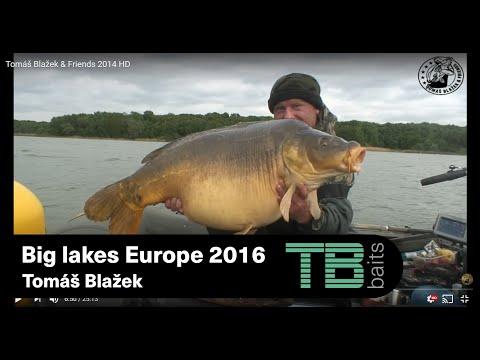 Tomáš Blažek & Friends 2014 HD