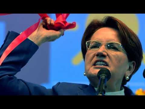 Türkei: Meral Aksener - die Frau, die Erdogan herausf ...